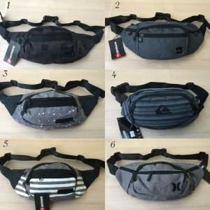 Harga Waistbag Quicksilver Original Terbaru - Toko Merdeka 93bd13f188