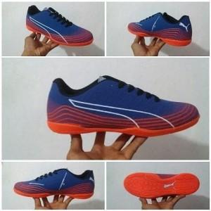 Sepatu Futsal Puma New Ok Tokopedia