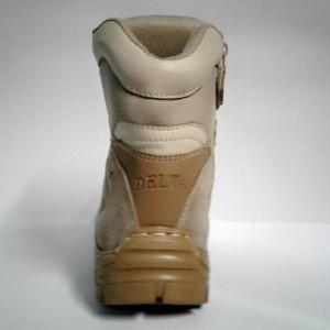 Sepatu Delta Original Safety Handemade 8inci Tokopedia