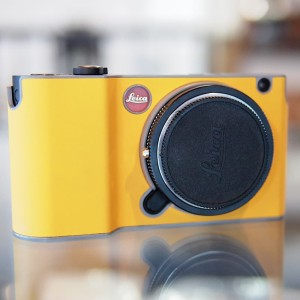 Leica T Body Only Like New Tokopedia