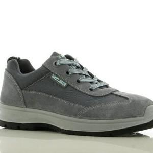 Sepatu Keselamatan Wanita Organic S1p Safety Jogger Ladies Safetyjogger Shoes Tokopedia