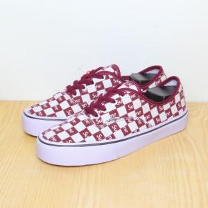 Sepatu Vans Supreme Tokopedia