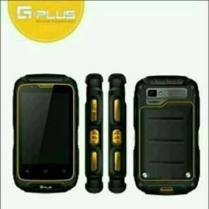 Handphone Android Tahan Air 3g G Plus G168 Murah Tokopedia