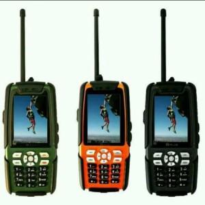 Handphone Bisa Ht G Plus G3 Tahan Air Tahan Benturan Tokopedia