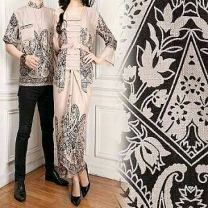 Couple Batik Coksu Tokopedia