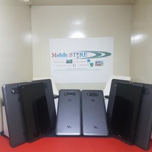 Lg V20 Dual Sim 64 Gb H990ds Original Mulus Fullset Tokopedia
