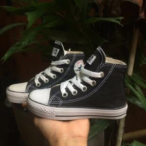 Sepatu Anak Murah Converse Baby Kids Size 18 23 Tokopedia