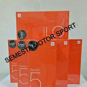 Redmi 5 Plus Tam Ram 4 64 Gb Black Garansi Resmi Tam Tokopedia