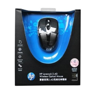 Mouse Mouse Wireless Hp Laverock Tokopedia