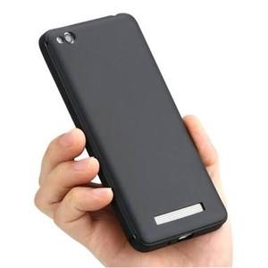 Slim Mate Case Black All Type Smartphone Tokopedia