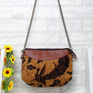 Sling Bag Batik Cantik