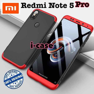Xiaomi Redmi Note 5 Pro Black Ram 4gb Internal 64gb Garansi 1 Th Tokopedia