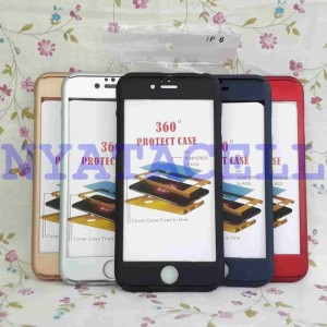 Case Iphone 6 6s 6g Casing Hp Slim Backcase Covers Tokopedia