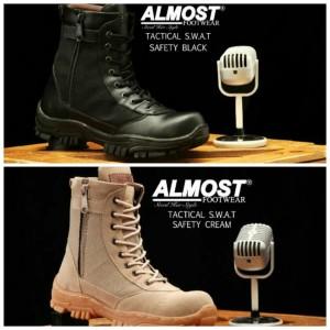 Sepatu Pria Sepatu Tactical Import Tokopedia