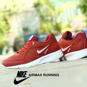 Sepatu Nike Running Pria Wanita Couple Murah Tokopedia