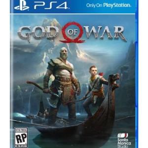 God Of War Ps4 Harga Murah Tokopedia