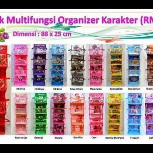 Sale Rak Multifungsi Organizer Rmo Rak Serbaguna Rak Kosmetik Karakter Tokopedia
