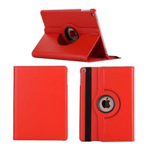 Rotating Case 360 Degree IPAD NEW 9.7 2018 Casing Leather iPad Pro New