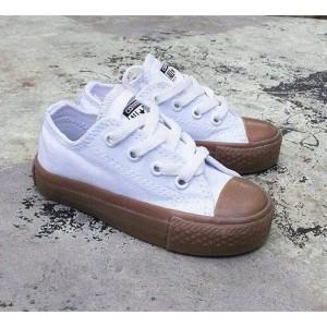 Sepatu Anak Converse Kids Sol Gum Allstar Kids Sepatu Sekolah Anak Sd Tokopedia