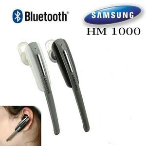 Bluetooth Headset Handsfree Semua Jenis Hp Tablet Tokopedia