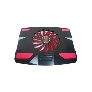 Ace Nc 32 Notebook Cooling Pad Pendingin Laptop Kipas Besar Big Fan