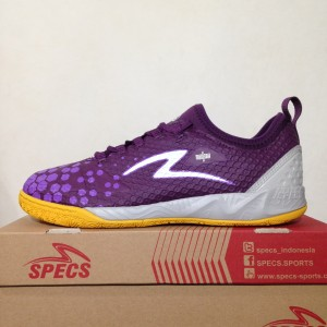 Sepatu Futsal Specs Metasala Knight Art Aspe400731 Tokopedia