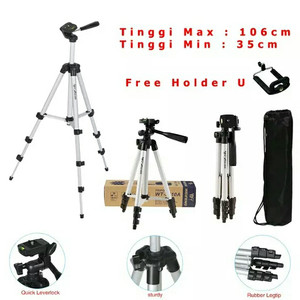 Tripot Weifeng 3110 1m Tripot Top Camera Tripod Hp Tripot Handycamp Tokopedia