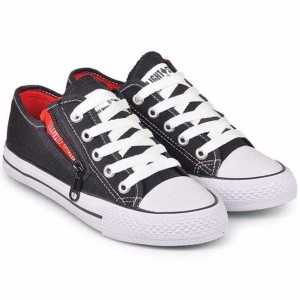 Sepatu Warior Allstar Sekolah Untuk Anak Tokopedia