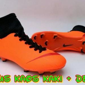 Sepatu Bola Nike Mercurial Free Kaoskaki Tokopedia