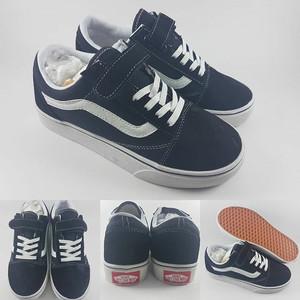 Sepatu Anak Vans Kids Old Skool Tokopedia