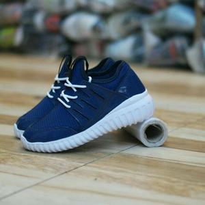 Obral Sepatu Anak Adidas Tubular Kids Sepatu Sekolah Anak Sd Tokopedia