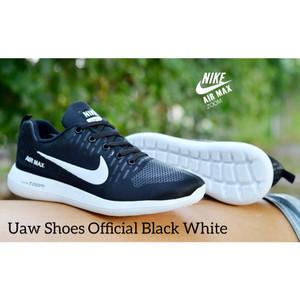 Jual Sepatu Pria Nike Airmax Zoom Flyknite Sneakers Pria Sport Olahraga 6e6ff47f6e