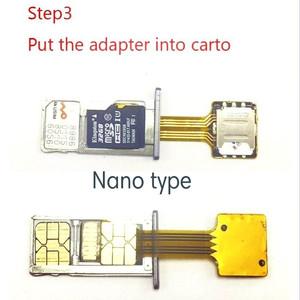 Sim Card Sim Card Adapter Noosy Noosy Sim Card Adapter Sim Card Adapter 3in1 Aksesoris Hp Tokopedia
