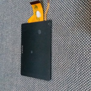Lcd Sony A72 A7ii Tokopedia