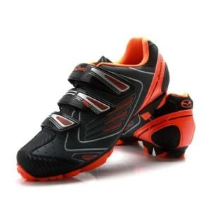 Sepatu Cleat Mtb Kelas Rpm Tiebao Best Seller Mantab Tokopedia