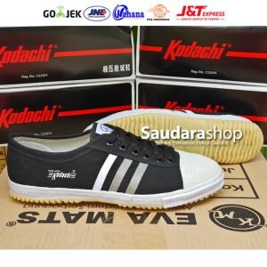 Sepatu Kodachi 8111 Hitam Tokopedia