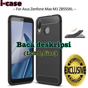 Asus Zenfone Max M1 Zb555kl 3gb 32gb Resmi Tokopedia