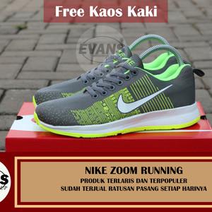 Sepatu Running Nike Zoom Tokopedia