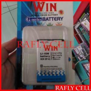 Baterai Hp Nokia Bp 4l Tokopedia