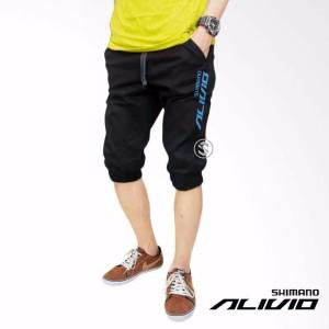 Celana Sepeda Pendek Shimano Alivio Tokopedia