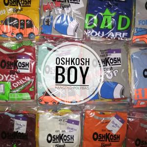 Baju Kaos Anak Oshkosh Tokopedia