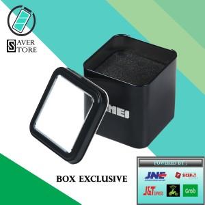 Kotak Box Jam Tangan Skmei Original Tokopedia