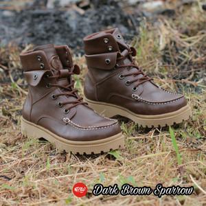 Sepatu Sparrow Tokopedia