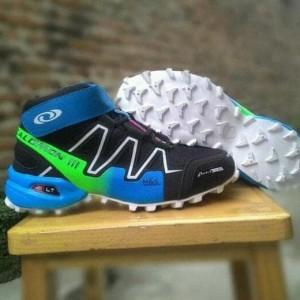 List Produk Sepatu Salomon Speed Cross Tracking New Original Keren ... 682f803878