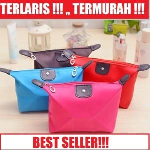 Sale Tas Kosmetik Bag Pouch Tas Make Up Bag Organizer Tempat Make Up Random Tokopedia