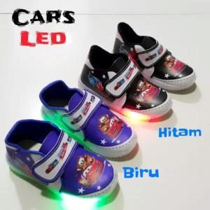 Sepatu Anak Lampu Car Tokopedia