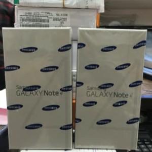 Samsung Note 4 N910h Resmi Sein Original Mulus Tokopedia