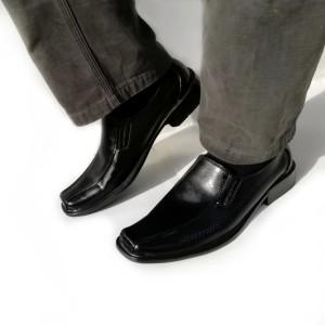 Sepatu Pantofel Pantopel Sepatu Kerja Kantor Tokopedia