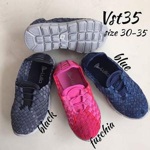 Sepatu Rajut Anak Tokopedia