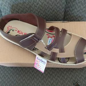 Sepatu Kickers Cewek Murah Tokopedia